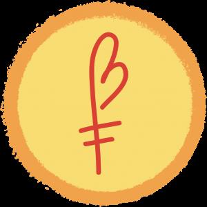 logo du blé, monnaie locale de Québec