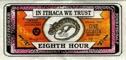 Ithaca Hours (État de New York)