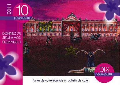 Sol-Violette (Toulouse)