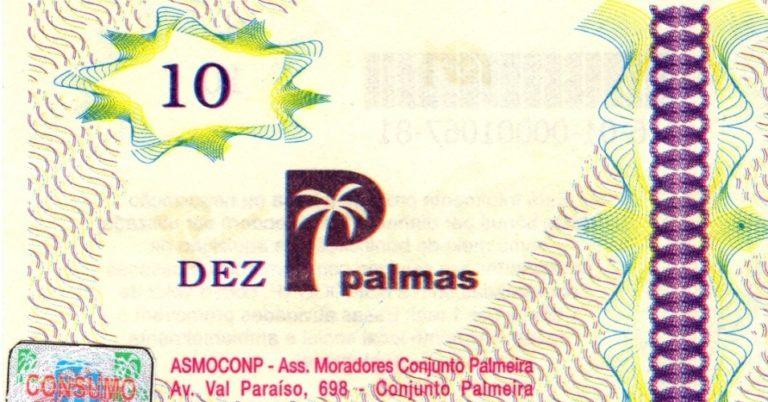 Las Palmas (Brésil)